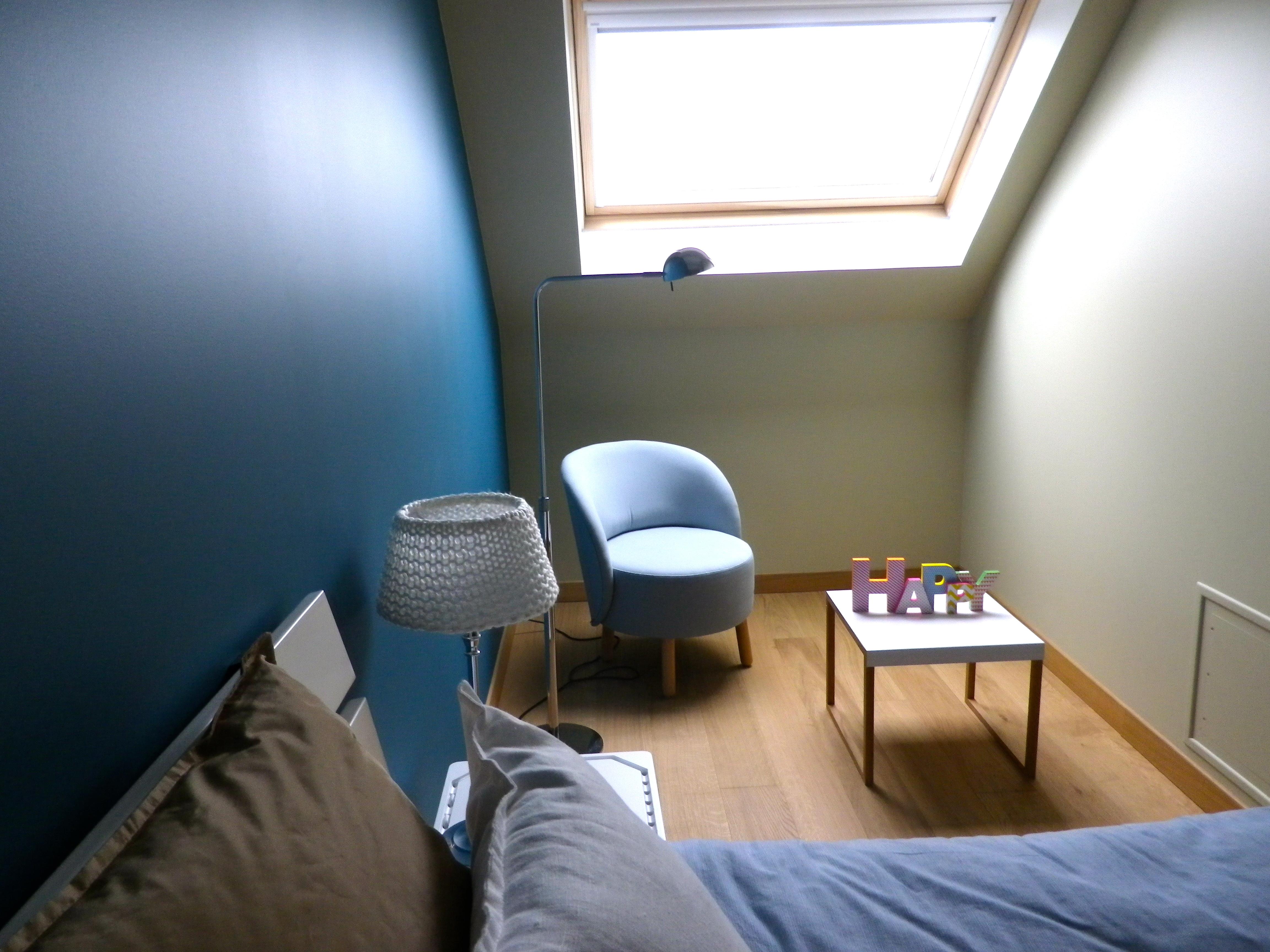 Chambre Orientale Bleue ~ Meilleures Idées Pour Votre Maison ...